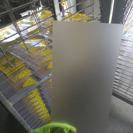 Screen printing process on 0.1-10mm rigid  PVC plastic sheets and sheet plastic board with|without rear adhesive label stickers